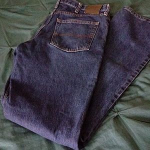 Lee jeans dark wash